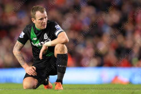 Glenn Whelan (Stoke City)