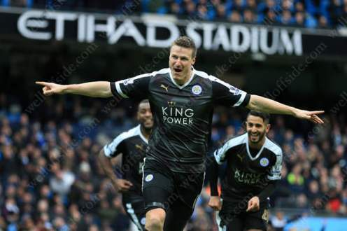 Robert Huth (Leicester City)
