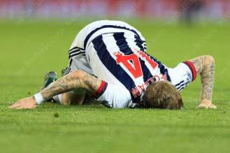 James McClean (West Bromwich Albion)